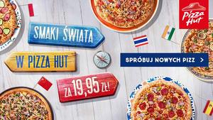 Pizza Hut Ciasto San Francisco Moneta Jako Gwiazda Pop I