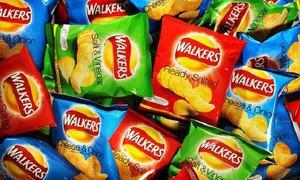 8ab97e4b886f6 PepsiCo krytykowane za opakowania chipsów Walkers nie nadające się do  recyklingu