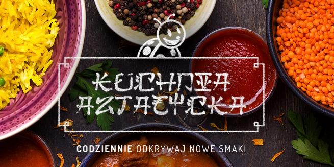 Biedronka Promuje Produkty Kuchni Azjatyckiej Wideo