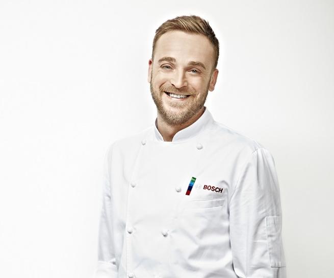 Gotuj Jak Szef Kuchni Mateusz Gessler Reklamuje Sprzęt