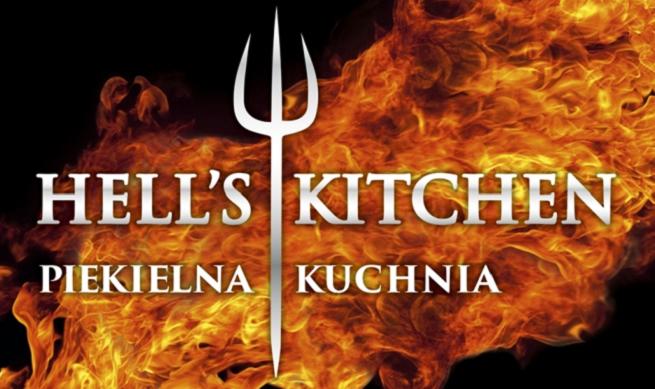 Ruszają Zdjęcia Do Hells Kitchen Kurt Scheller Mentorem