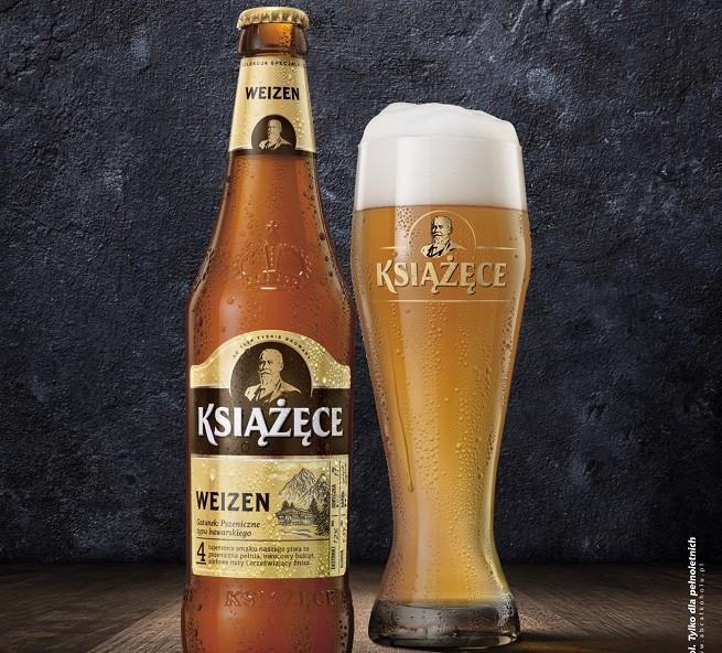 Piwo Książęce Weizen Opinie
