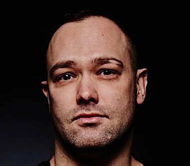 Michał Jośko szef sekcji lifestyle Grupa naTemat d718b3d5bce