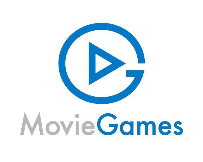 Znalezione obrazy dla zapytania movie games company