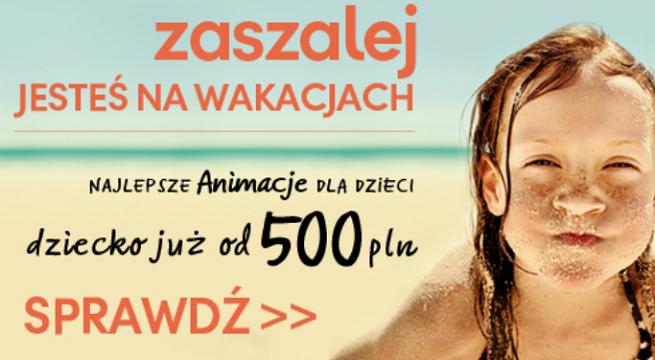 Dziecko Już Od 500 Zł W Reklamie Biura Podróży Neckermann Wideo