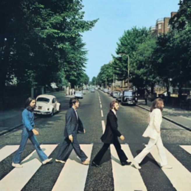 The Beatles Polska: The Beatles sprzedają najwięcej winyli