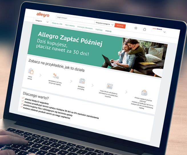 Allegro Podnosi Prowizje Od Sprzedaży Wyposażenia Domu