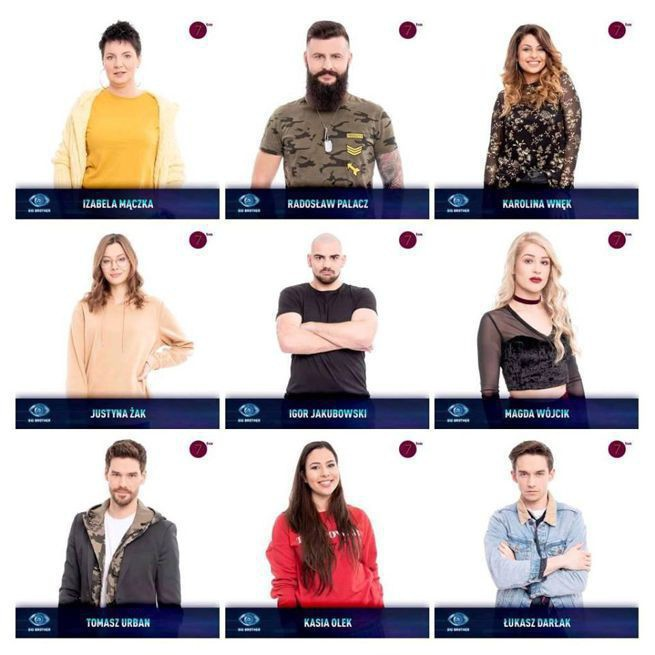 Big Brother 2019 Rekordowa Ogladalnosc Reality Show Tvn7 Hit