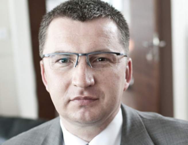 14ce4188 CCC: Dariusz Miłek rezygnuje z funkcji prezesa, przejdzie do rady nadzorczej