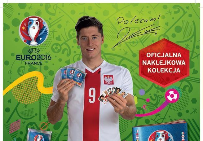 """82e73d67a Gadżety UEFA EURO 2016 z """"Super Expressem"""""""