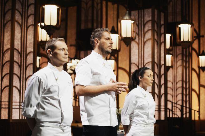Rusza Hells Kitchen 3 Piotr Ogiński I Paulina Sawicka