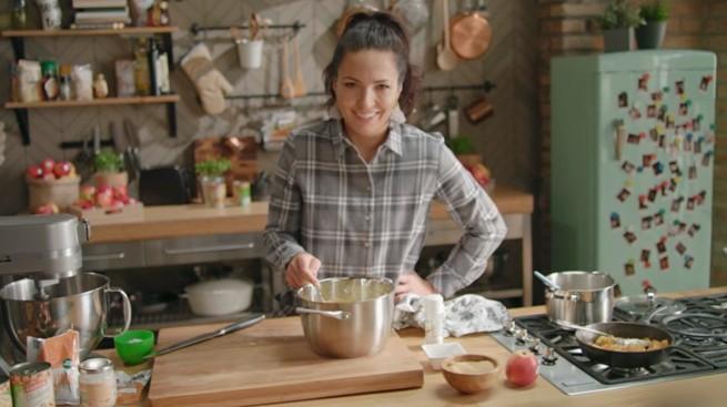 Reklamy O Gotowaniu Zażarły Na Youtube W Lutym Hitem