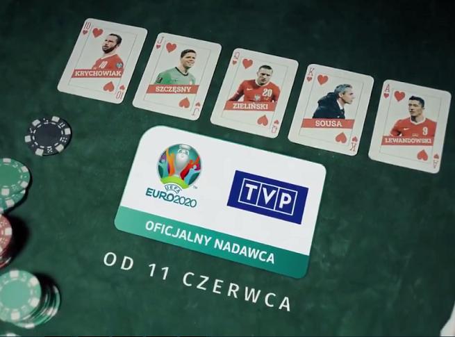 Spot TVP Euro 2020 promocja hazarda palania cygar alkoholu wątpliwości prawne o co chodzi