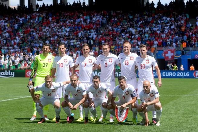 d11a59ff9 Mecz Szwajcaria-Polska z rekordowym udziałem, obejrzało go 11,9 mln widzów