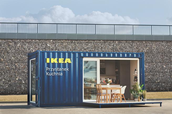 Ikea Rusza W Trasę Po Lubelszczyźnie W Akcji Przystanek