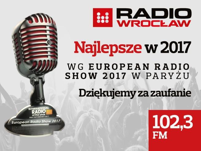 Wrocławskie radio