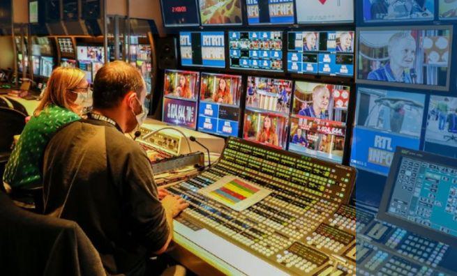 RTL zapowiada zwolnienia w Niemczech. Pracę straci do 150 osób