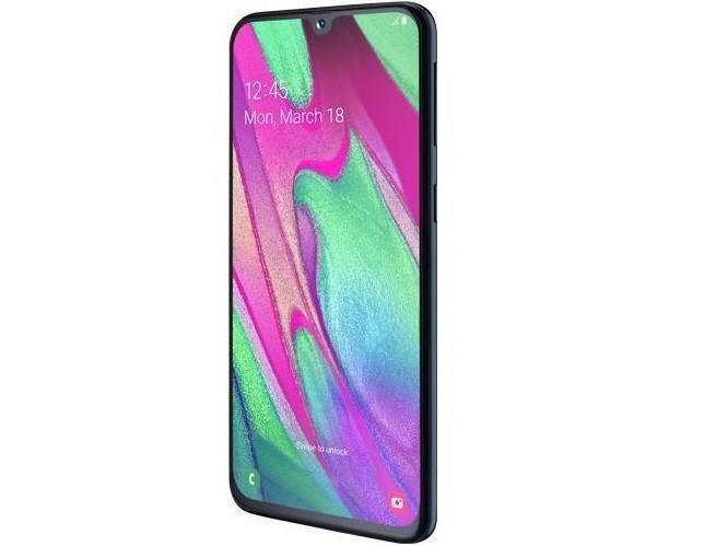 Samsung Galaxy A20 i Samsung Galaxy A40 - smartfony nowe: opis, warunki techniczne, cena